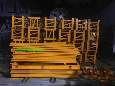 Máy cắt sắt, máy uốn sắt, máy trộn bê tông, vận thăng nâng hàng, tời kéo mặt đất, palang xich - hãng 5