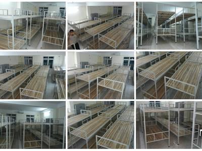 Chuyên sản xuất và cung cấp giường tầng sắt, giường tầng inox giá tốt nhất 6