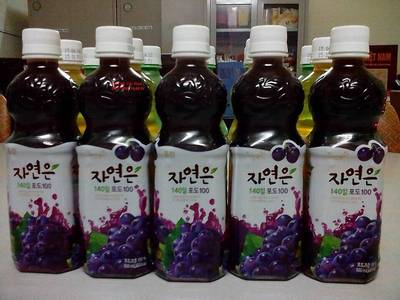Nước gạo Hàn quốc Woongjin tìm npp,đại lý 2
