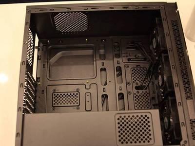 Kho vỏ case máy tính mới, cũ, GAMER, phổ thông đủ loại giá rẻ, có bán lẻ 0