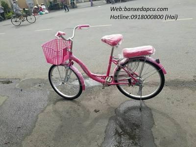 Bán xe đạp martin cũ mới giá rẻ dành cho học sinh,sinh viên,từ thiện,cho thuê xe đạp 9
