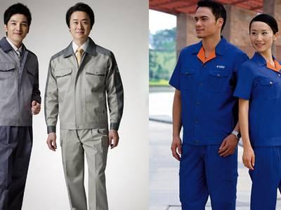 May in quần áo bảo hộ lao động, quần áo công nhân tại Đà Nẵng 12