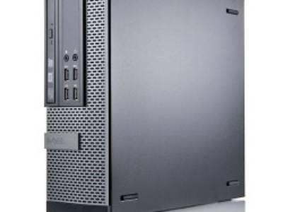 Case máy tính đồng bộ DELL 9010 cao cấp core i3 ram 4G giá rẻ 0