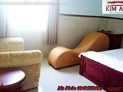 Khách sạn ghế tình yêu, giá ghế tình yêu rẻ nhất 3