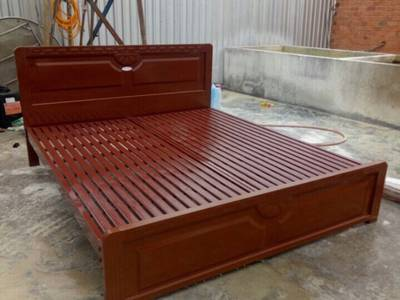 Giường sắt đơn Duy Phương bền ,rẻ 15
