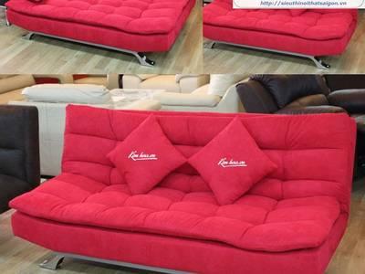 Sofa giường gỗ, ghế sofa giường gỗ giá rẻ 10