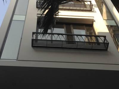 Bán nhà 8 tầng mặt phố trần quang diệu, võ văn dũng dt 90m2. mt...