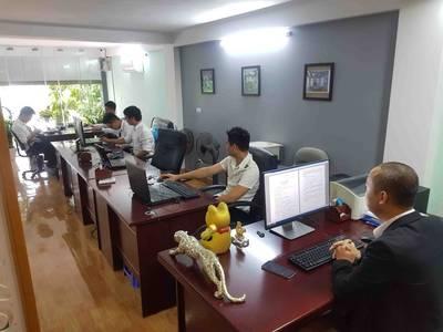 Thiết Kế Biệt Thự Đẹp Tại Hà Nội, Thiết Kế Nhà Biệt Thự Giá Rẻ ở Hà Nội 15