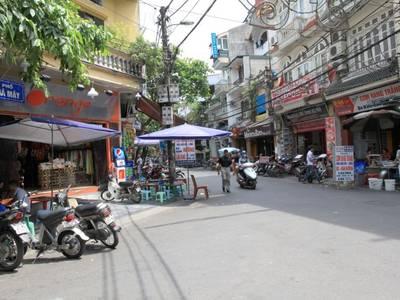 Cho thuê nhà mặt phố làm cửa hàng, showroom, siêu thị, nhà hàng, thẩm mỹ viện, phòng khám tại Hà Nội 0