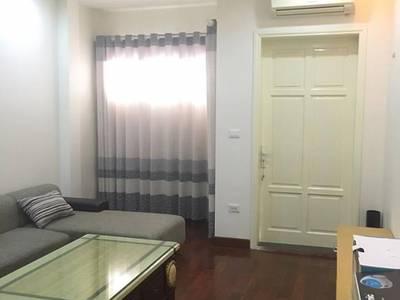 Cho thuê nhà 4 tầng đường Lê Hồng Phong để ở hoặc làm văn phòng 8