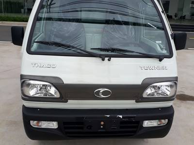 Xe tải nhỏ Thaco 800kg/900kg, xe tải Thaco towner 800 thùng mui bạt 1