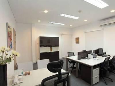 Mời thuê văn phòng phố Dịch Vọng Hậu Duy Tân trọn gói giá rẻ 0