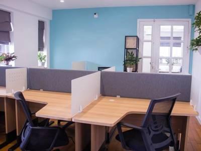 Văn phòng nhỏ giá hợp lý Cầy Giấy 0