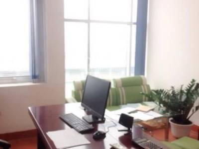 Cho thuê văn phòng tại Khu D6 Trần Thái Tông 2
