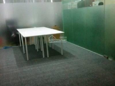 Cho thuê văn phòng tại Khu D6 Trần Thái Tông 4