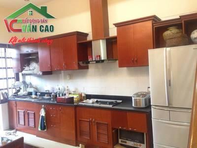 Cho thuê nhà 4 tầng Lô 22 LÊ Hồng Phong đẹp đầy đủ nội thất 1
