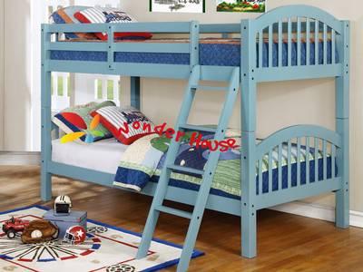 Giường tầng trẻ em xuất khẩu 6
