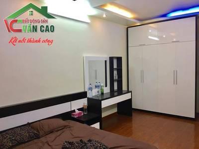 Cho thuê nhà Văn Cao 4,5 tầng nội thất tiện nghi để ở hoặc làm văn phòng 2