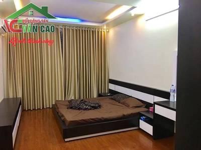 Cho thuê nhà Văn Cao 4,5 tầng nội thất tiện nghi để ở hoặc làm văn phòng 3