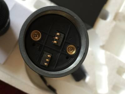 Senneisher 135-g3 micro không dây cho sự kiện chuyên nghiệp 4