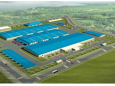Bán dự án nhà máy thức ăn chăn nuôi tại huyện Mỹ Hào, Hưng Yên 0