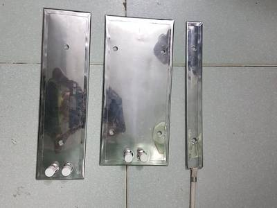 Điện trở dẹp dùng cho máy ó,các loại máy công nghiệp 5