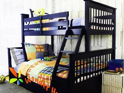 Giường tầng trẻ em của hãng Acme xuất khẩu 5