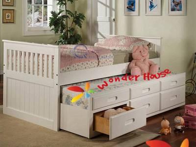 Giường tầng trẻ em hãng Bella xuất khẩu 3