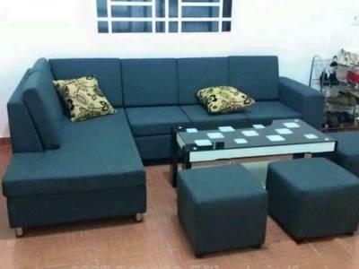 Sofa phòng khách đẹp   sofa phòng khách cao cấp giá tại xưởng sản xuất GMHOMES 3