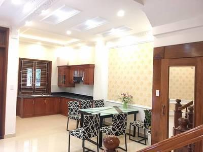 Cho thuê nhà full nội thất ngõ 193 Văn Cao, Hải An, Hải Phòng 1
