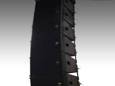 Donbaudio EMA212 loa line aray 2 bass 30 công nghệ Đức chính hãng 2