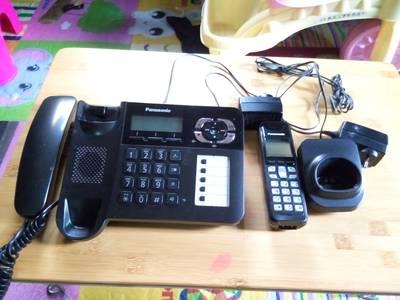 Cơ quan thanh lý một số máy mẹ con Panasonic Nhật, Sanyo cự ly xa,đàm thoại tốt 15