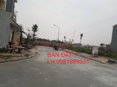 Cần bán lô đất giãn dân khả lễ 2 thuộc phường võ cường tp bắc ninh 3