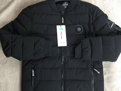 Áo khoác áo phao chần bông áo phao lông vũ mới về giá từ 350k. siêu dày ấm và nhẹ phong cách 0