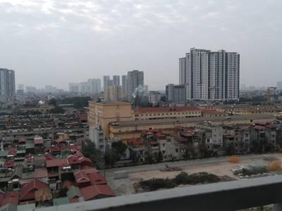 Bán gấp căn hộ chung cư 62 Nguyễn Huy Tưởng - Giá cực kỳ hấp dẫn 2