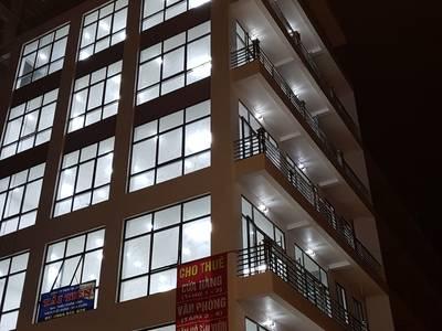 Nam Định Tower Cho Thuê Văn phòng , cửa hàng , nhà ở sân vườn 2