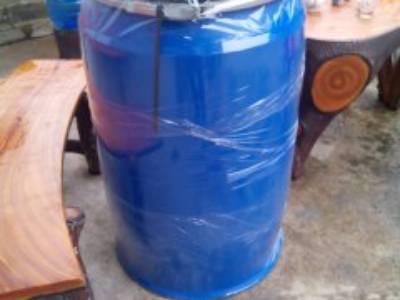 Thùng phuy nhua vỏ thùng phuy nhựa 7