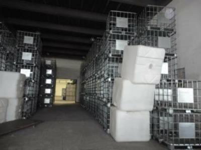 Thùng phuy nhua vỏ thùng phuy nhựa 9