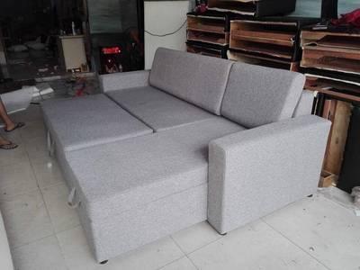 Sofa giường cao cấp   đa năng giá gốc tại xưởng 12