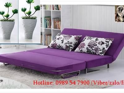 Sofa giường cao cấp   đa năng giá gốc tại xưởng 16