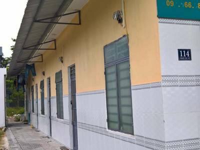 Cho thuê phòng trọ 114 Phan Thị Nể 4