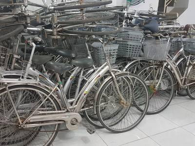 Xe đạp thể thao second hand zin 100 nhật,mỹ,pháp,canada,ý