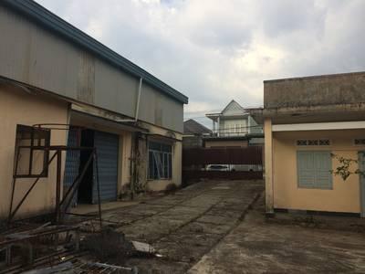 Cho thuê kho xưởng 2500m2 tại thành phố Bảo Lộc 7