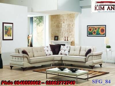 Sofa góc giá rẻ tphcm, sofa góc nhỏ gọn, giá sofa góc bọc vải bố, nỉ tại Đà Lạt, Đồng nai 18