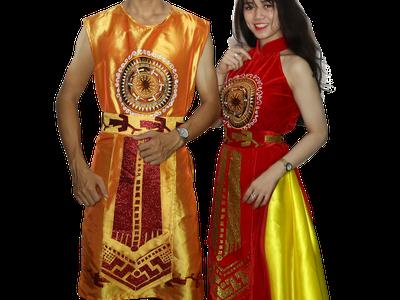 Thuê trang phục Âu Lạc, Vua Hùng ở đâu quận 12 5