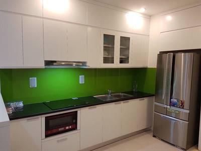 Cho thuê căn hộ chung cư SHP PLAZA full nội thất 0