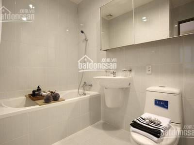 Cho thuê căn hộ chung cư SHP PLAZA full nội thất 4