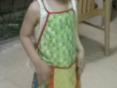 Trang phục hóa trang các ngành nghề cho bé. 2