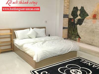Cho thuê nhà 5 tầng full nội thất tiện nghi: 4 - 6 phòng ngủ Văn Cao, Lê Hồng Phong/ Hải Phòng 10