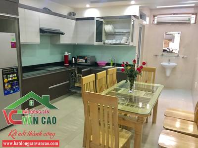 Cho thuê nhà 5 tầng full nội thất tiện nghi: 4 - 6 phòng ngủ Văn Cao, Lê Hồng Phong/ Hải Phòng 17